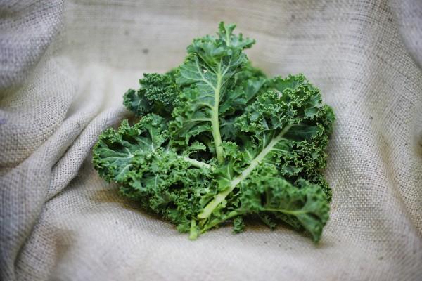 Kale (curle)